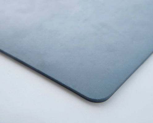 Para rubber sheets - Cuffs, flat gaskets and many more
